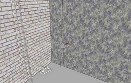 Нужно ли убирать маяки после штукатурки стен – демонтаж маяков
