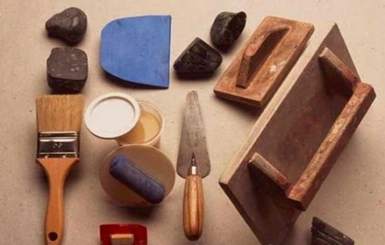 Паропроницаемая штукатурка – особенности отделки