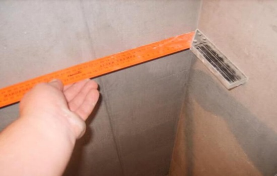 Как штукатурить углы стен – делаем своими руками