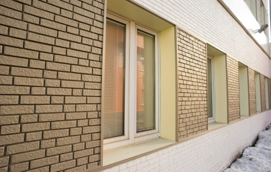 Панели под кирпич для внутренней отделки стен – особенности монтажа