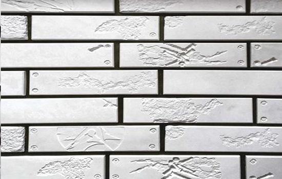 Покраска стены под кирпич – последовательность действий