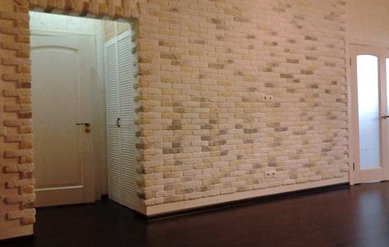 Укладка плитки под кирпич – выполняем своими руками