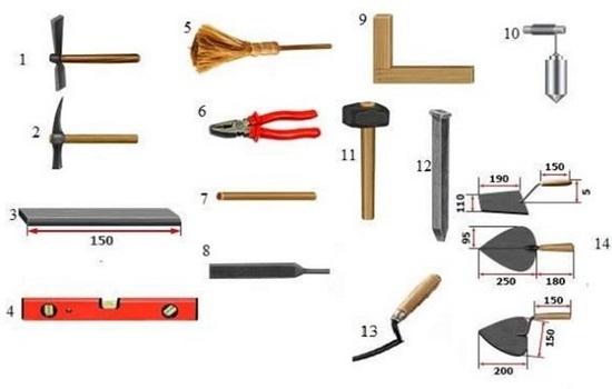Декоративная кирпичная кладка - алгоритм выполнения своими руками