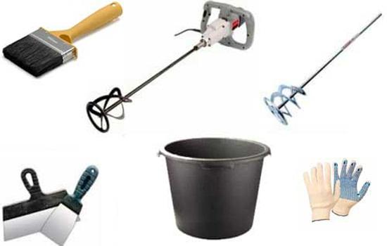 Приспособление для кладки кирпича – назначение инструментов