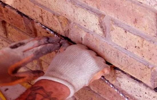 Ремонт кирпичной кладки стен отдельными местами – как сделать своими руками