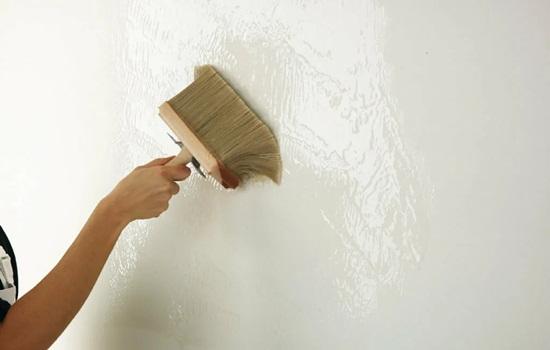 Можно ли наносить шпаклевку на краску – советы специалистов