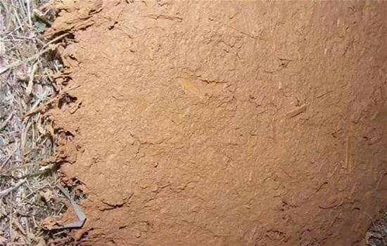 Как правильно штукатурить саманные стены внутри дома – этапы работ